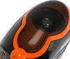 Аудиомагнитола BBK BX316U,  черный и оранжевый вид 10