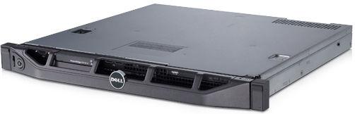 Сервер Dell PowerEdge R220 1xE3-1230v3 1x4Gb SATA 1x500Gb 7.2K DRW NBD3Y No OS (210-ACIC-8)
