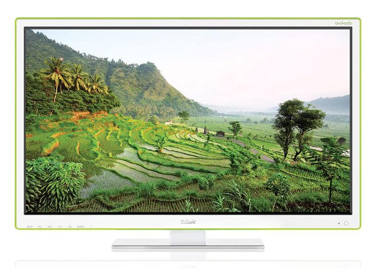 LED телевизор BBK Avokado 22LEM-5095/FT2C