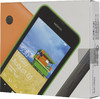 Смартфон NOKIA Lumia 530 Dual Sim оранжевый вид 10