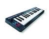 Клавиатура MIDI M-Audio Keystation Mini 32 клав.:32 корпус:пластик темно-синий вид 2