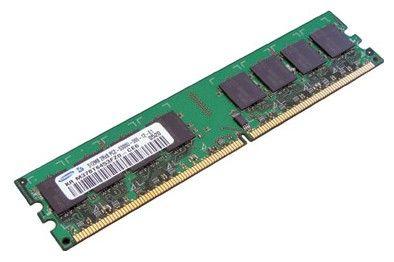 Модуль памяти SAMSUNG DDR2 -  2Гб 800, DIMM,  OEM,  3rd