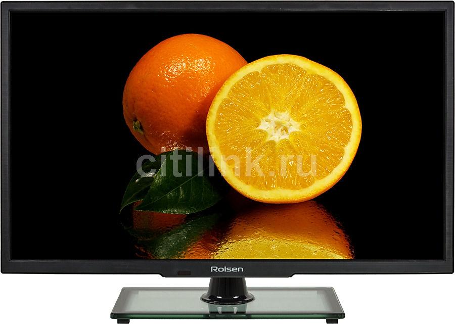 LED телевизор ROLSEN RL-28D1309T2C