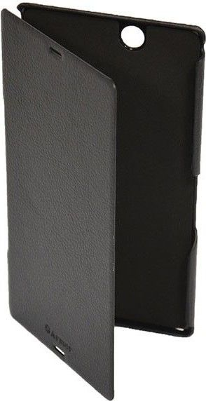 Чехол (флип-кейс) ARMOR-X book, для Sony Xperia C3, черный