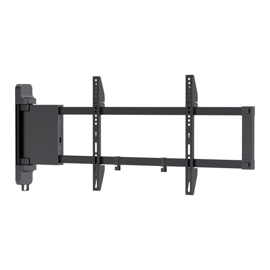 Кронштейн ARM MEDIA PT-Motors-1,   для телевизора,  26