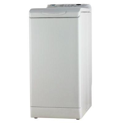Стиральная машина ZANUSSI ZWY51004WA, вертикальная загрузка,  белый