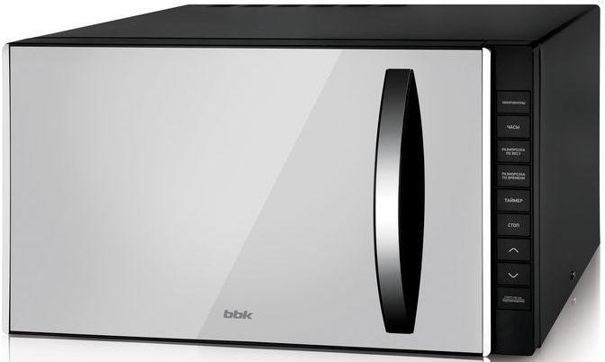 Микроволновая Печь BBK 23MWS-826T/B-M 23л. 800Вт черный