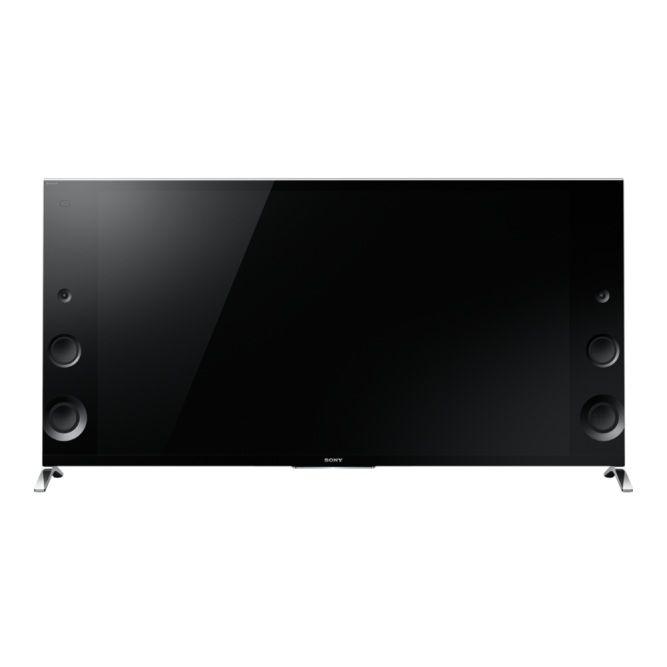 LED телевизор SONY BRAVIA KD-79X9005B  79