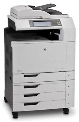 МФУ HP Color LaserJet CM6040f,  A3,  цветной,  лазерный [q3939a]