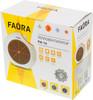 Тепловентилятор NEOCLIMA FH-10 FAURA,  2000Вт,  белый,  оранжевый вид 7