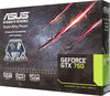 Видеокарта ASUS GeForce GTX 750,  GTX750-PH-1GD5,  1Гб, GDDR5, Ret вид 6