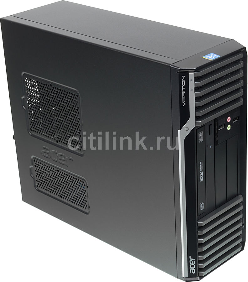 Компьютер  ACER Veriton S4630G,  Intel  Core i7  4790,  DDR3 16Гб, 500Гб,  Intel HD Graphics 4600,  DVD-RW,  Free DOS,  черный [dt.vjqer.052]