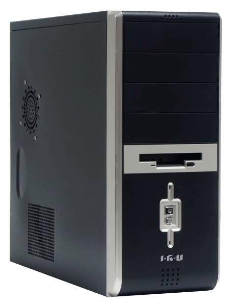 Компьютер  IRU Home 710,  Intel  Core i7  4790,  DDR3 16Гб, 500Гб,  nVIDIA GeForce GTX 770 - 2048 Мб,  noOS,  черный [963984]