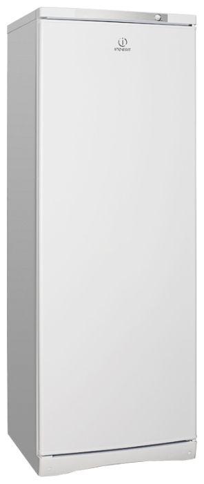 Морозильная камера INDESIT SFR 167 NF C,  белый
