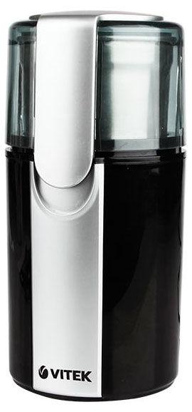 Кофемолка VITEK VT-1541,  черный [vt-1541 bk]