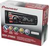 Автомагнитола PIONEER DEH-2700UI,  USB вид 7