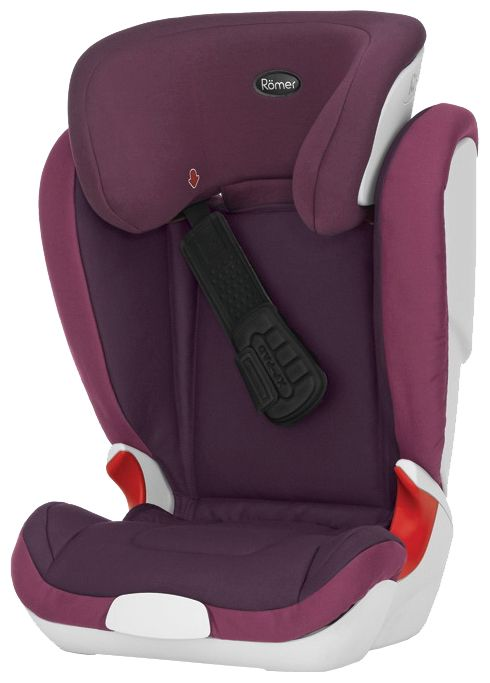 Автокресло детское ROMER Kid XP, 2/3, фиолетовый [2000010388]