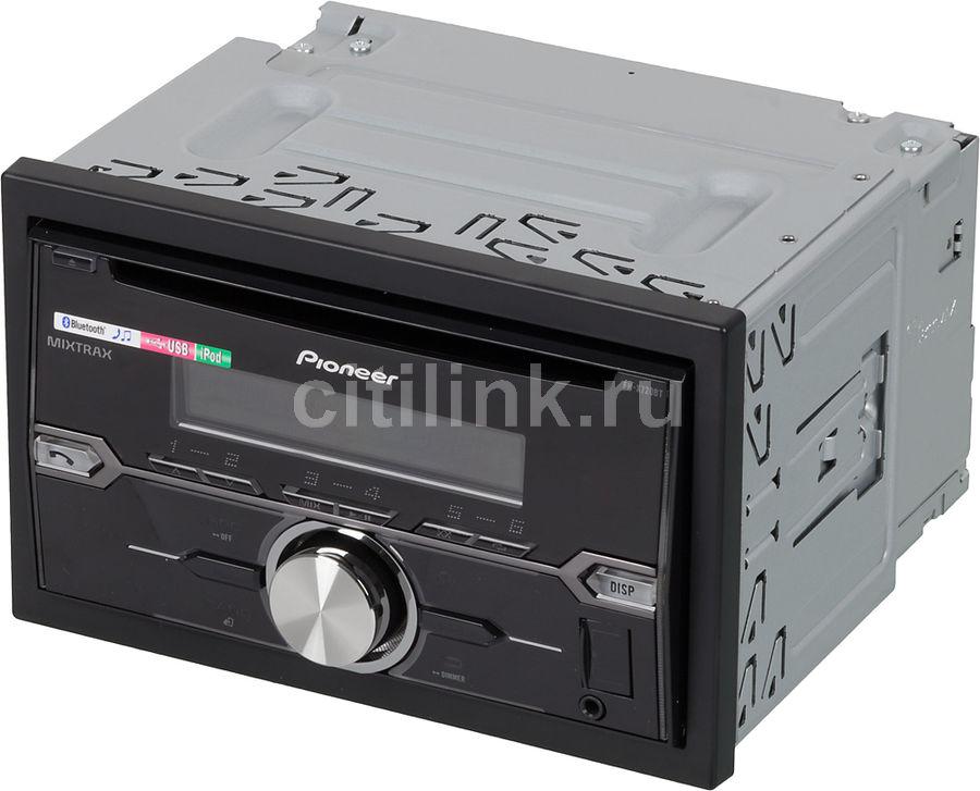 Автомагнитола PIONEER FH-X720BT,  USB