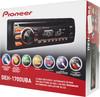 Автомагнитола PIONEER DEH-1700UBA,  USB вид 6