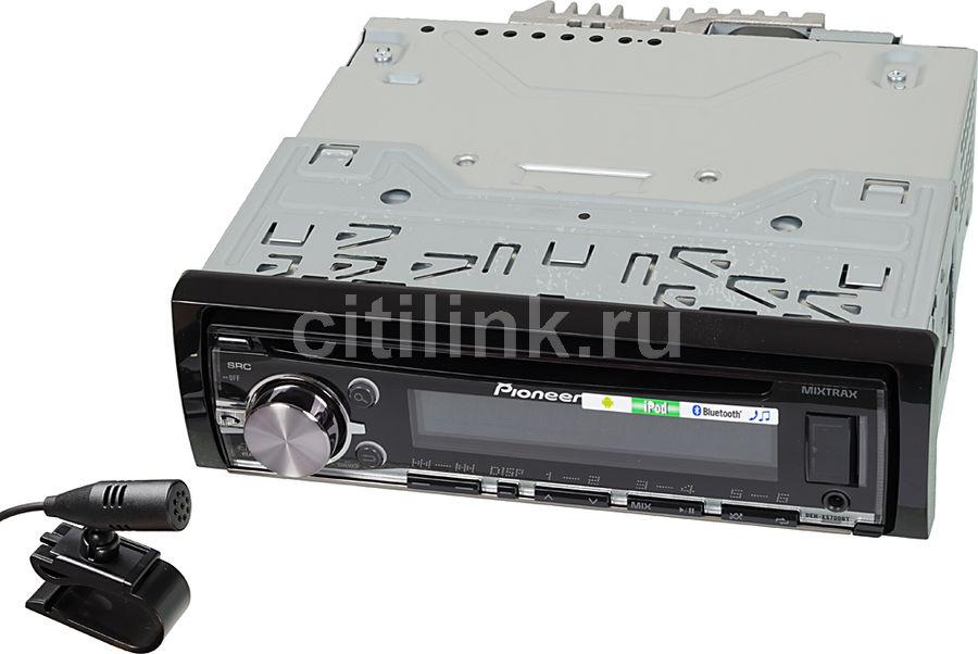 Автомагнитола PIONEER DEH-X5700BT,  USB