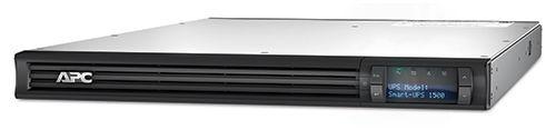 Источник бесперебойного питания APC Smart-UPS SMT1500RMI1U,  1500ВA