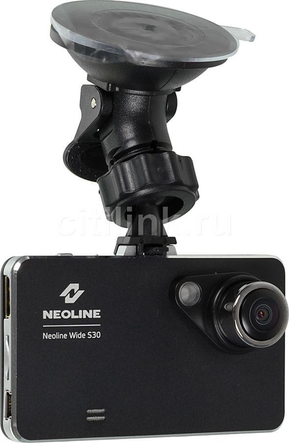 Видеорегистратор NEOLINE WIDE S30 черный