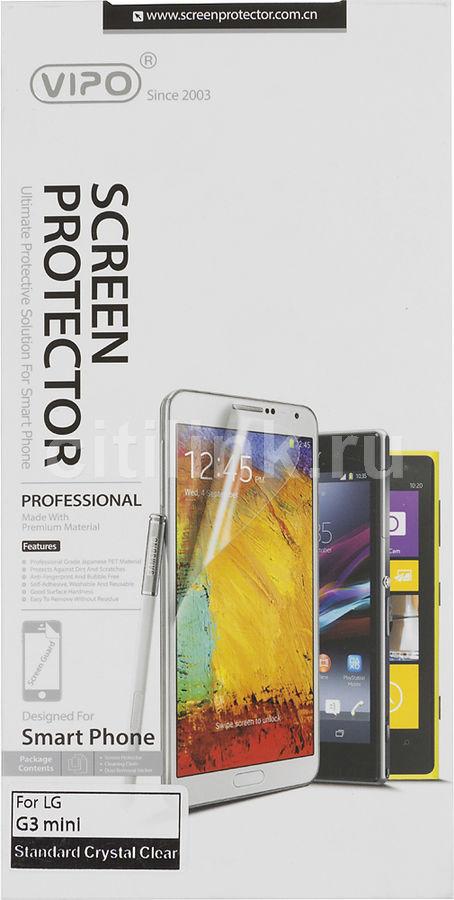 Защитная пленка VIPO для LG G3 mini,  прозрачная, 1 шт
