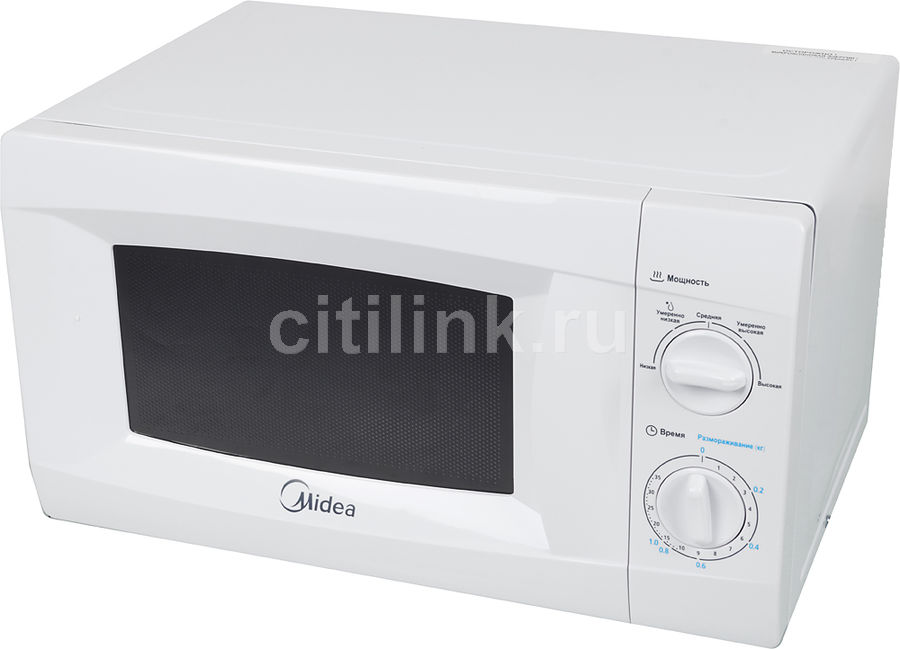 Микроволновая печь MIDEA MM720CKE, белый