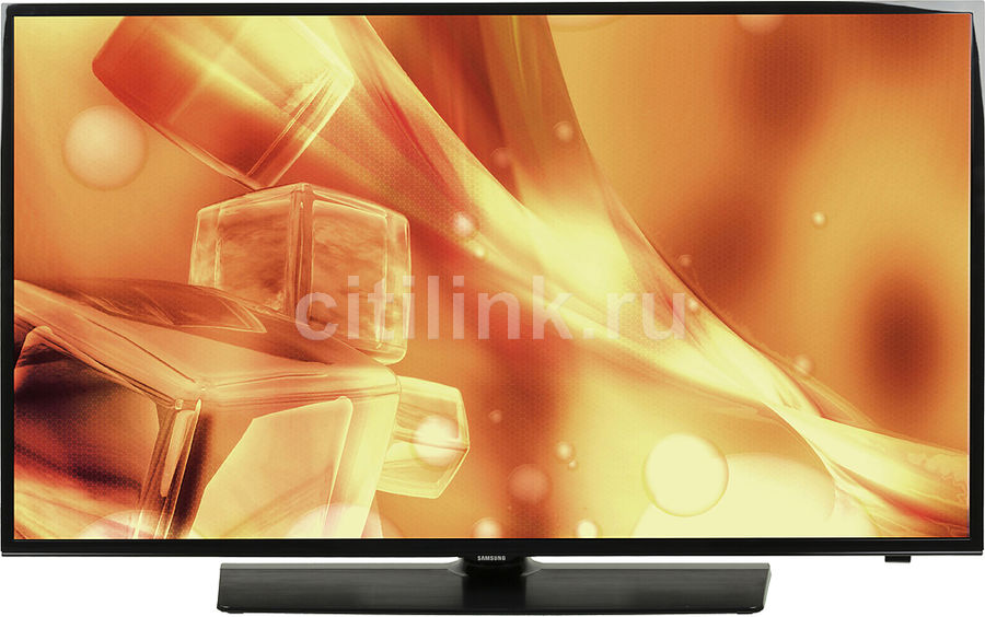 "LED телевизор SAMSUNG UE40H5003  ""R"", 40"", FULL HD (1080p),  черный"