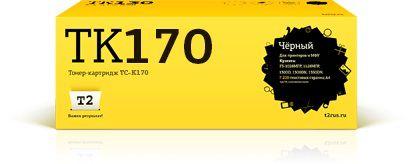 Картридж T2 TC-K170 черный