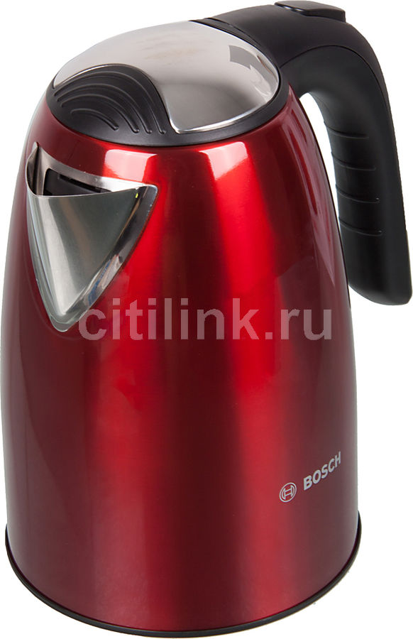 Чайник электрический BOSCH TWK7804, 2200Вт, красный coleridge christabel rose maud florence nellie or don t care
