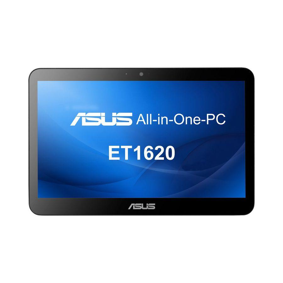 Моноблок ASUS ET1620IUTT-B018R, Intel Celeron J1900, 2Гб, 500Гб, Intel HD Graphics, Windows 8, черный [90pt00t1-m01910 ]