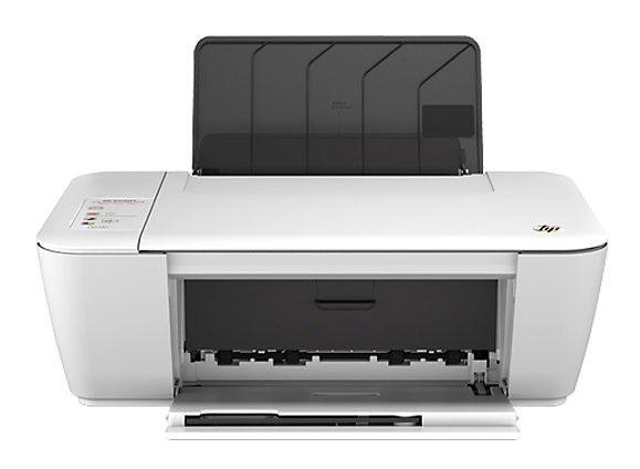МФУ HP DeskJet Ink Advantage 1515, A4, цветной, струйный, белый