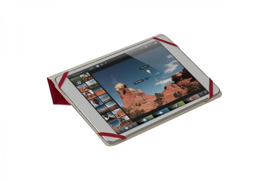 Чехол для Galaxy Tab3 10.1 Samsung Book Cover (Коричневый)