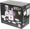 Кухонный комбайн SINBO SHB 3070,  белый вид 8