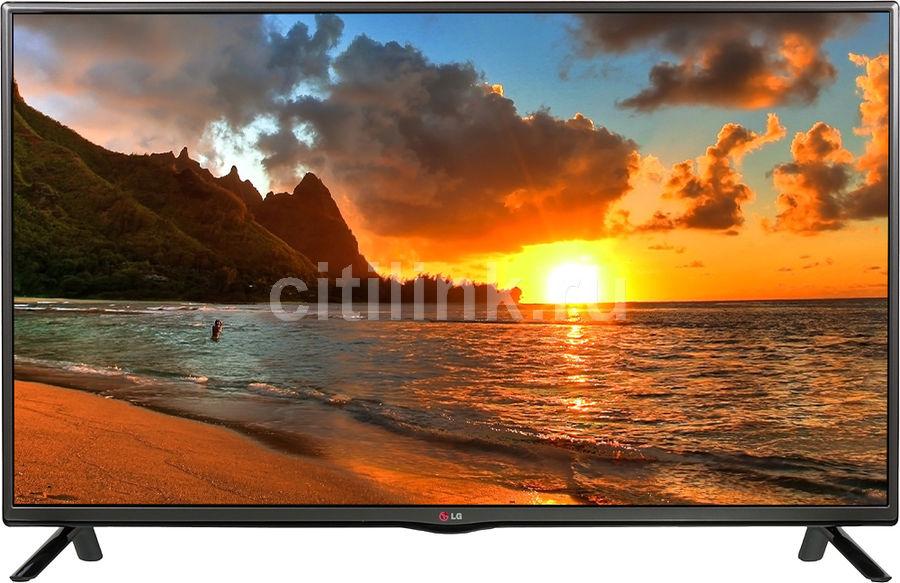 LED телевизор LG 42LB552V