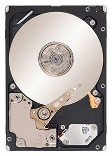 Жесткий диск SEAGATE Savvio ST600MM0006,  600Гб,  SAS 2.0,  2.5
