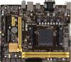 Материнская плата ASUS A58M-E Socket FM2+, mATX, Ret вид 1