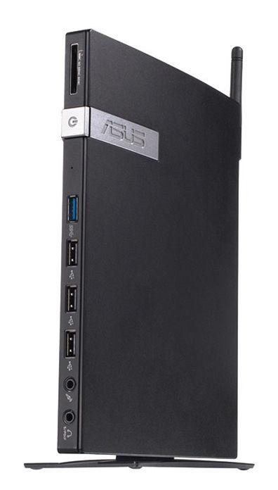 Неттоп  ASUS E210-B0040,  Intel  Celeron  N2807,  4Гб, 32Гб(SSD),  Intel HD Graphics,  CR,  noOS,  черный [90px0061-m00040]