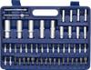 Набор инструментов КАЛИБР НСМ-108,  108 предметов [121005] вид 2