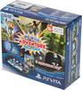 Игровая консоль SONY PlayStation Vita 2000 Wi-Fi, черный вид 10