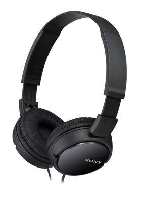 Купить Наушники SONY MDR-ZX110 cb7af6c0c5bde