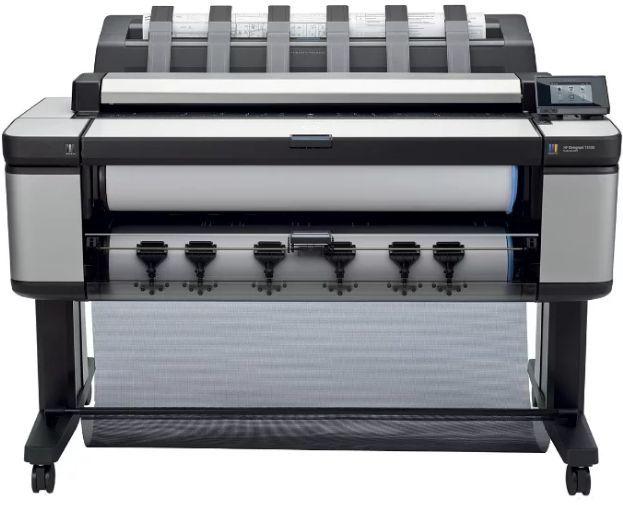 Плоттер HP Designjet T3500 [b9e24b]