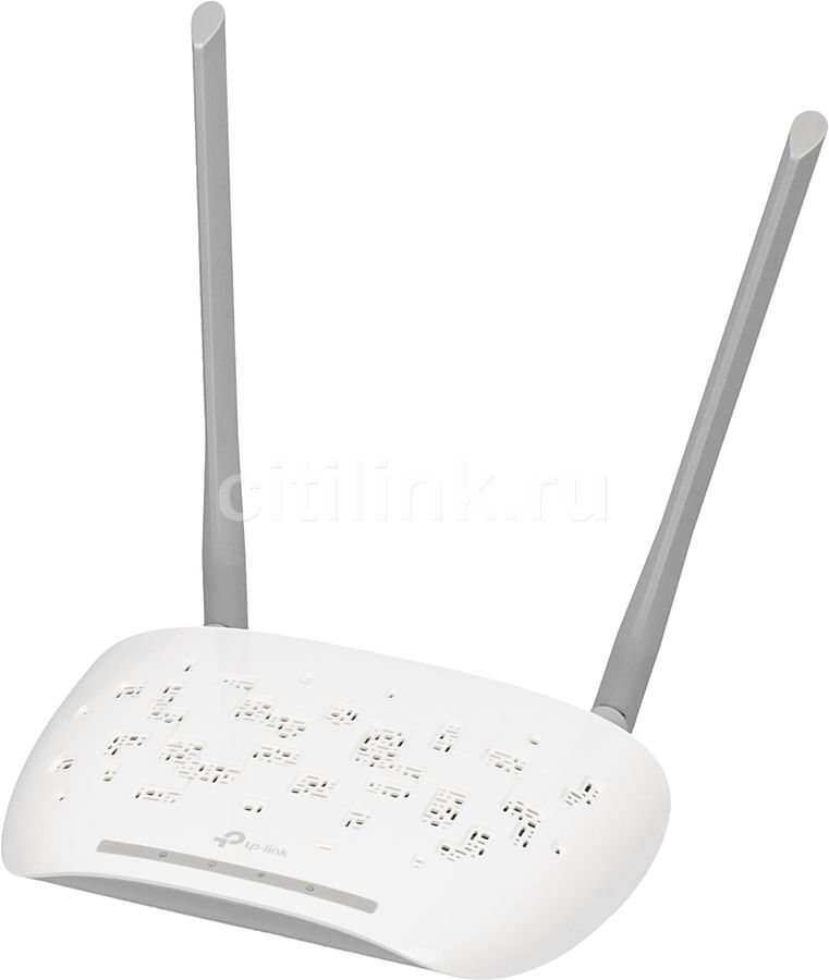 Точка доступа TP-LINK TL-WA801ND,  белый