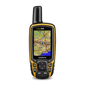 GPS навигатор GARMIN GPSMAP 64,  2.6