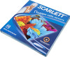 Весы SCARLETT SC-BS33E001, до 150кг, цвет: рисунок вид 8