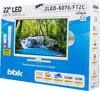 LED телевизор BBK 22LED-6078/FT2C