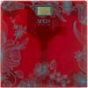Напольные весы SINBO SBS 4429, цвет: красный
