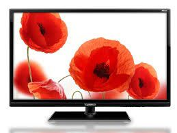 "LED телевизор TELEFUNKEN TF-LED29S30T2  28.5"", HD READY (720p),  черный"
