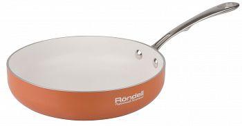 Сковорода Rondell Terrakotte RDA-523 20см. коралловый